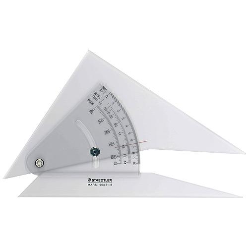 勾配三角定規 20cm 964 51-8_画像01