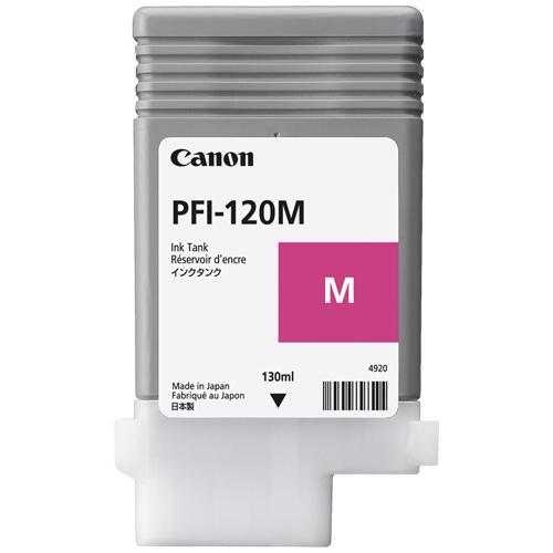 インクタンク PFI-120M_画像01