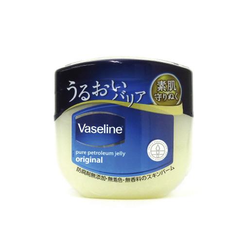 ヴァセリン ピュアスキンジェリー200g_画像01