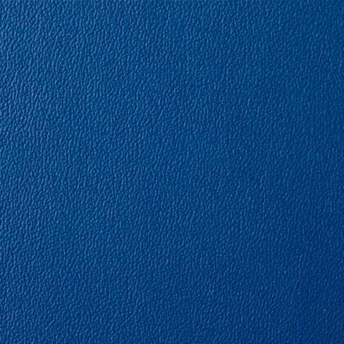 事務イス KC-JF62NL ブルー レザー張り_画像03