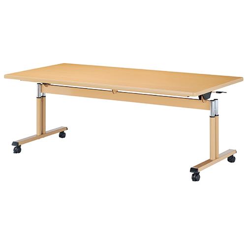 折畳式昇降テーブル FITJ-1890S_画像01
