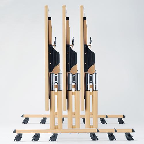 折畳式昇降テーブル FITJ-1890S_画像04