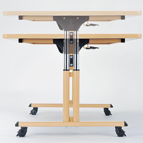 折畳式昇降テーブル FITJ-1890S_画像02