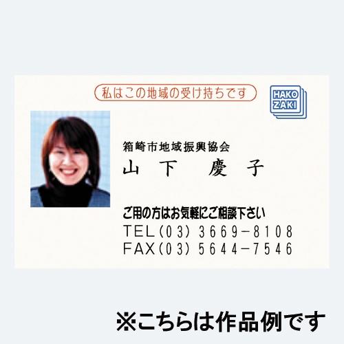 名刺用紙 BP-P101 ホワイト 10箱入_画像02