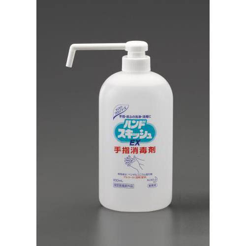 EA922KE-8 消毒剤/ハンドスキッシュEX_画像01