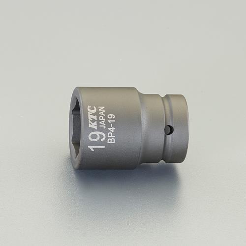 1/2DRx16mm impactソケット(ピン・リング付)_画像01