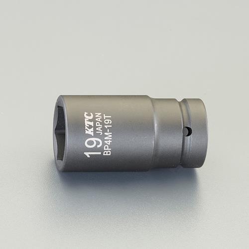 1/2DRx17セミdeep impact socketピンリング_画像01