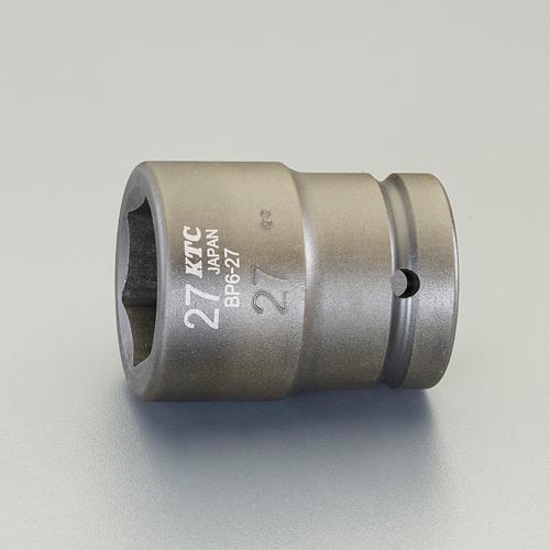3/4DRx23mm impactソケット(ピン・リング付)_画像01