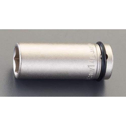3/8DR/22mm ディープインパクトソケット_画像01
