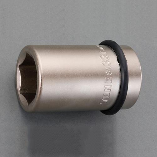 1DR/38mmホイルナット用インパクトソケット_画像01