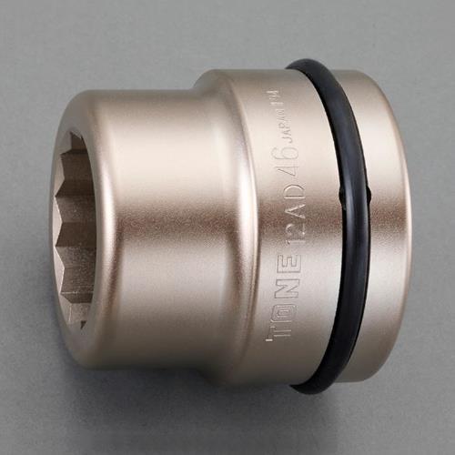 1・1/2DR/ 70mm インパクトソケット_画像01