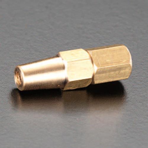 #400/28mm/M6x1.0 三割火口(プロパン用)_画像01