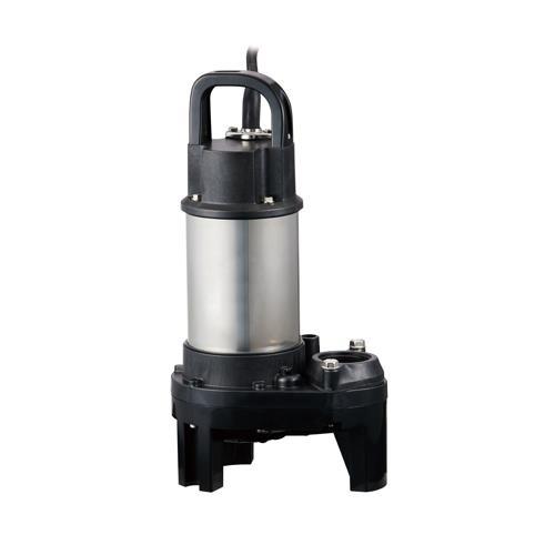 AC100V/150W(50Hz)/40mm 水中ポンプ(汚物用_画像01