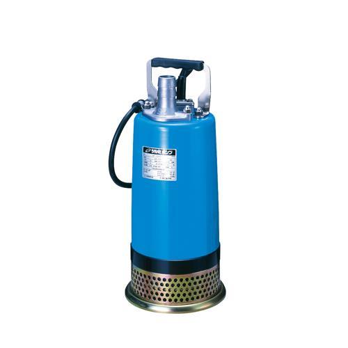 AC100V(60Hz)/32mm 水中ポンプ(一般工車用)_画像01