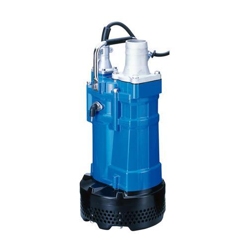 三相200V/750W(50Hz)50mm水中ポンプ オート_画像01