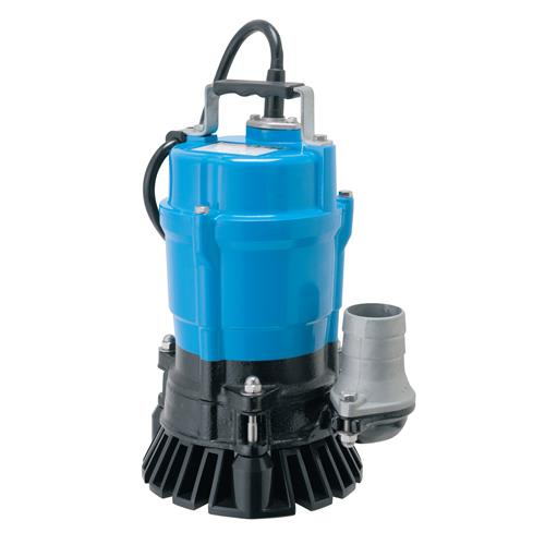 AC100V(50Hz)/50mm 水中ポンプ(一般工車用)_画像01