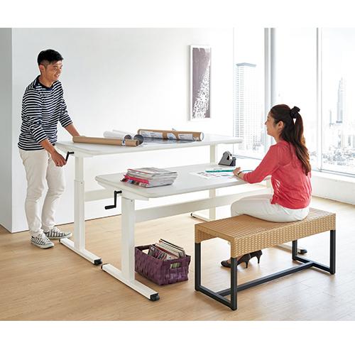 昇降テーブル YSU-001_画像03