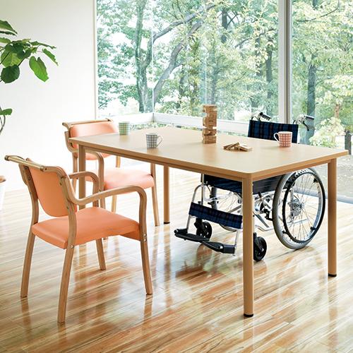 福祉用テーブル PF-1690_画像02